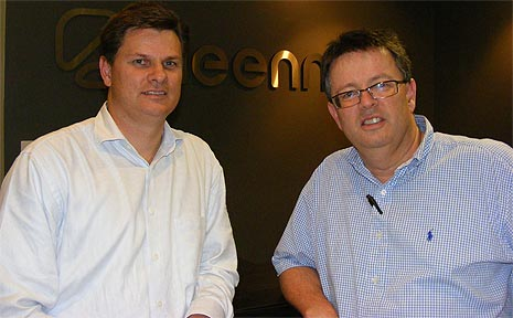 Owner/operators of the failed Kleenmaid appliances, Brad and Andrew Young say all superannuation has been paid to their employees contrary to other reports.