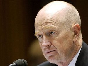 RBA leaves interest rate at 2% in August