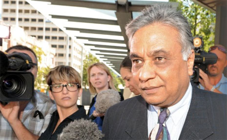 Jayant Patel was yesterday committed to stand trial on 13 charges, including manslaughter, in relation to his time as director of surgery at Bundaberg Hospital.