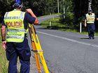 Coast road toll hits 15