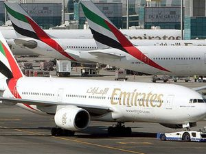 Emirates launch daily service to Dublin