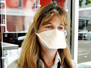 Push to wear a mask this flu season