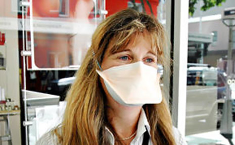 Australians have been told of the importance of mask-wearing this flu season.