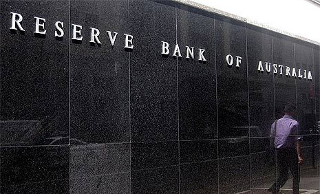 The RBA has decided to leave the cash rate unchanged.