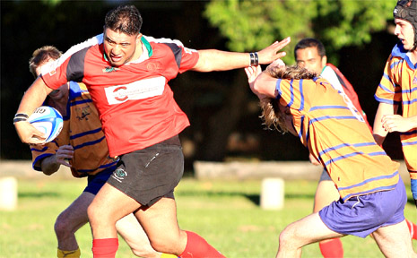 The Coolangatta Tweed Baa Baas have been labelled a disgrace by their own coach.