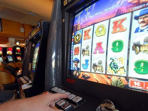 ADDICTION: Gambling can ruin lives.
