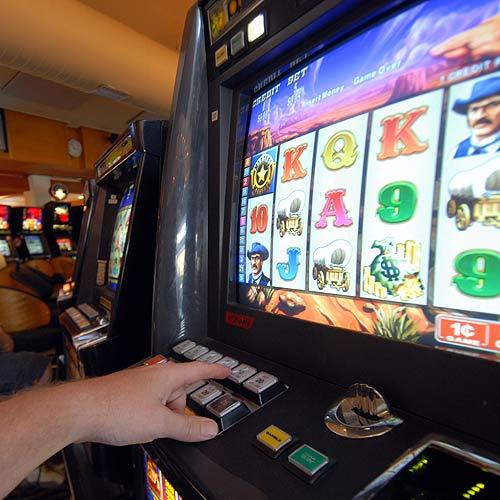 ADDICTION: Gambling can ruin lives.