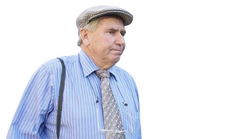 Toowoomba horse trainer Ronald Maund.