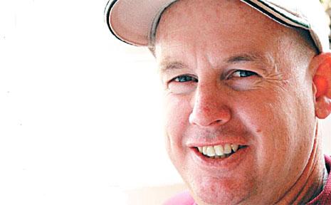 Steve Anderson.