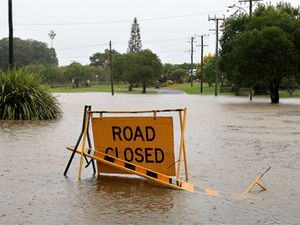 SE Qld, NSW floods photo gallery