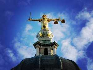 Serious increase in young people facing court