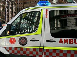 Paramedics in favour of work bans