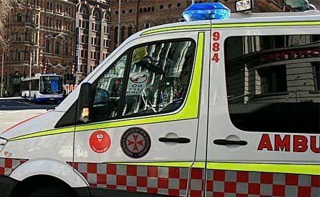 NSW Ambulance Service paramedics vote to strike.