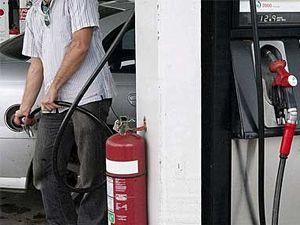 Drive-offs fuel dad's new car