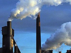 Aussie pollution poses serious problem: Climate Commission