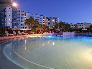 Sunshine Coast tourism apartments: Noosa to Caloundra