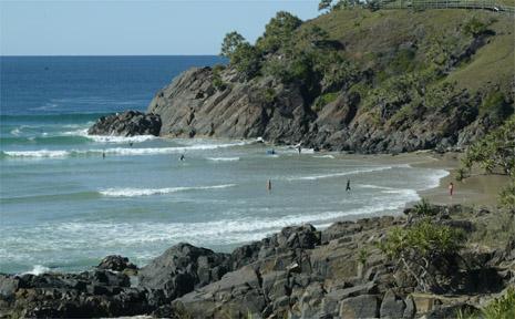 Cabarita Beach