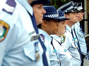 NSW cops rally against D&D changes
