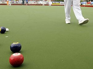 Mixed success for Mackay representative bowls teams