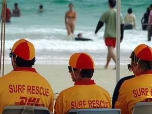 Death sparks surf danger warning at Yaroomba