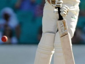 Selection blues for Aussies' Test