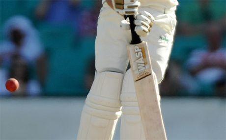 Cricket: 12.30pm Saturday at Urangan and Maryborough cricket grounds
