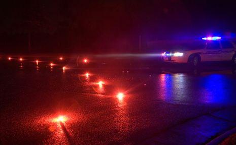Drink driving allegedly behind fatal Mt Isa crash last night