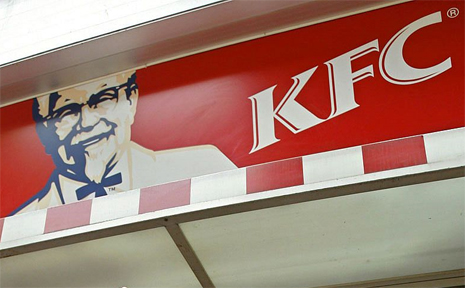 Why is KFC making bucket loads in Central Queensland? Find out in tomorrow's Bully.