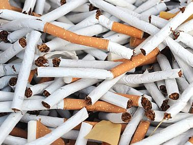 Further changes to smoking laws will make life tougher for some Coast residents.