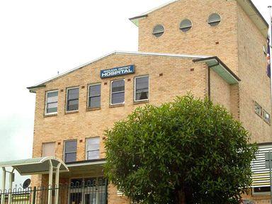 Maclean Hospital