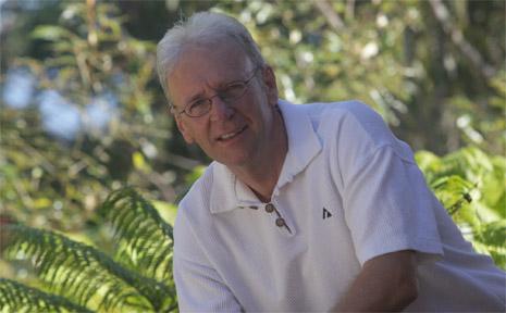 Tweed Deputy Mayor Barry Longland.