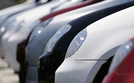 Know what you're looking for when you plan on purchasing a secondhand car.