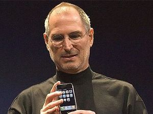 iZealots launch campaign for Steve Jobs monument