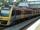 LNP announces rail audit