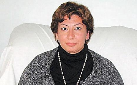 Dr Sanaz Yazdani.