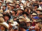 Gympie Muster is back