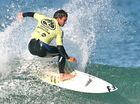 Gold Coast surfer Mark Richardson. Photo:Contributed