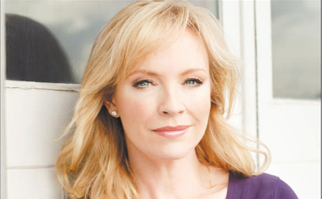 Filming for Rebecca Gibney's new TV show Wanted will begin in Warwick this week