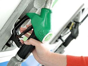 Buying fuel earlier in the week will save you at the bowser