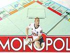 Broncos Monopoly