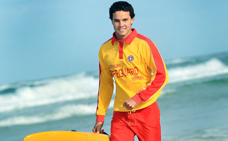 DYLAN Klein is the inauguarl winner of the Tweed Rookie Lifeguard of the year award.