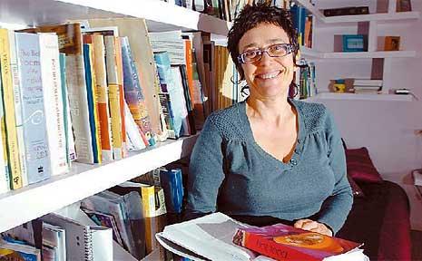 Dawn Cohen.