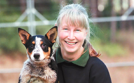 SUSIE Hearder of Friends of the Pound has taken aim at pet stores over badly bred puppies.