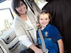 Clicking it on: Police stunned drivers not wearing seatbelts