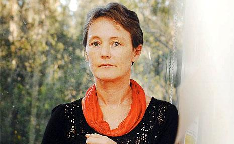 SCU lecturer Dr Marie Hutchinson.