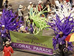 Carnival fever strikes Toowoomba