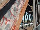 Hard labor for bridge shortfall