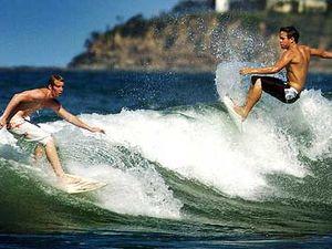 Surfers set for Jesus Pro-Am