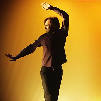 Dancer Tomas Arroquero will conduct a flamenco workshop in Coolum next month.