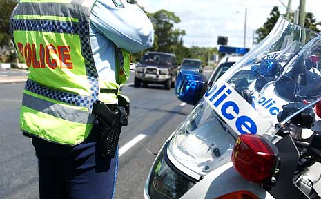 Police are disappointed in a significant increase in speeding and other driving infringements.